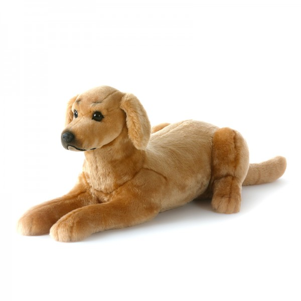 Kuscheltier Hund Golden Retriever